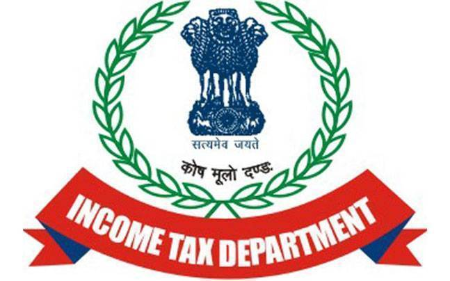 TDS scam unearth by IT department