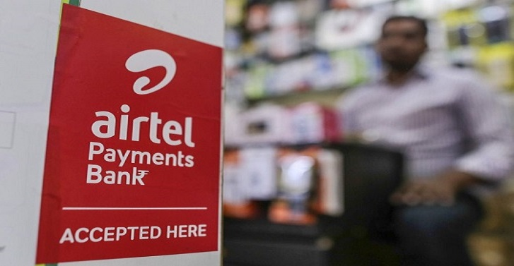 Airtel Payment Bank Fined