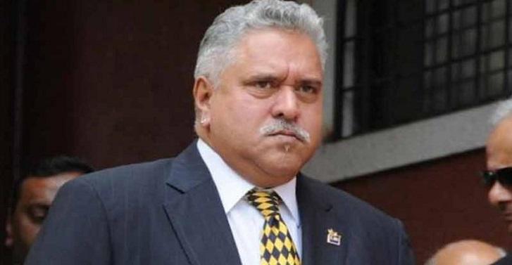 Vijay Mallya Money Laundering Case