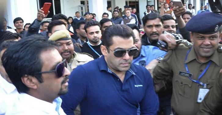 Salman Khan's verdict
