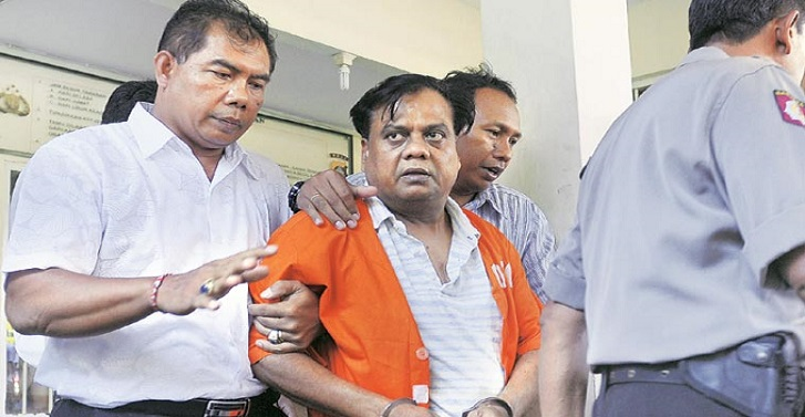 Chhota Rajan Convicted