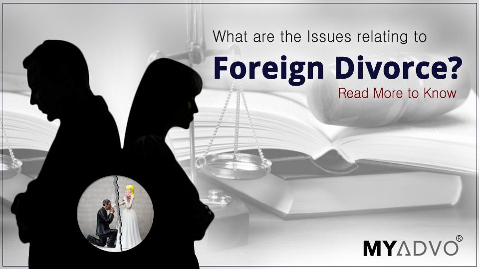 NRI Divorce in India
