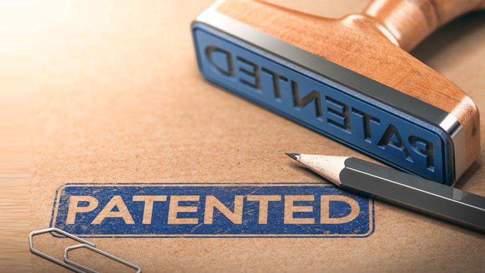 patents for start up