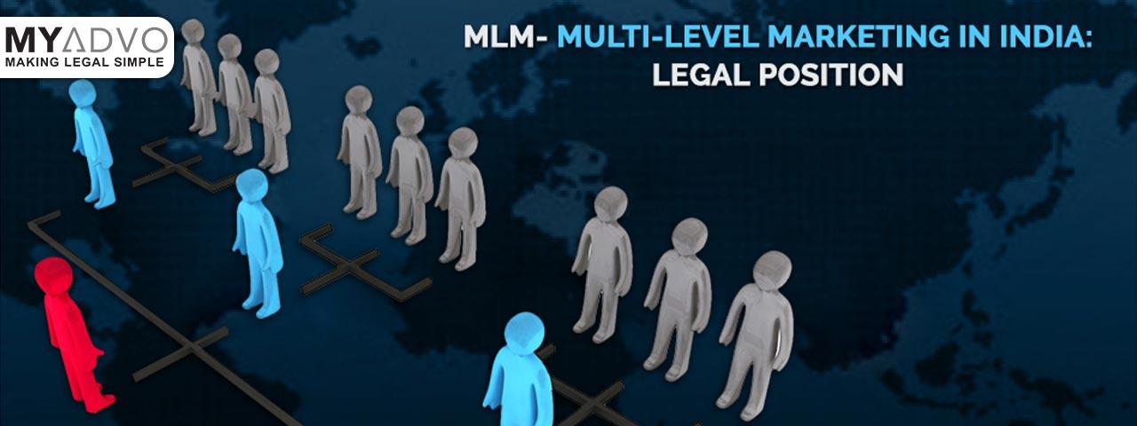 Is Multi-Level Marketing (MLM)/ Network Level Marketing (NLM