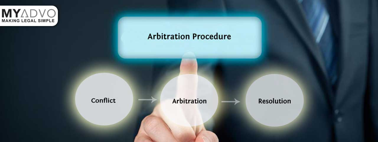 Process Of Arbitration In India