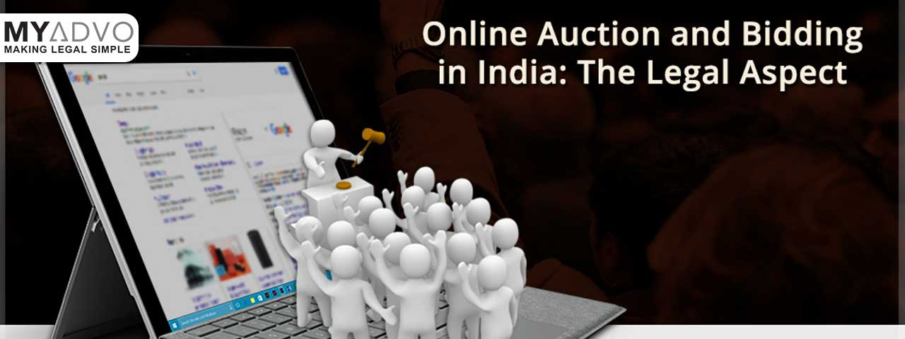 Complete Guide On Online Auction And Bidding In India