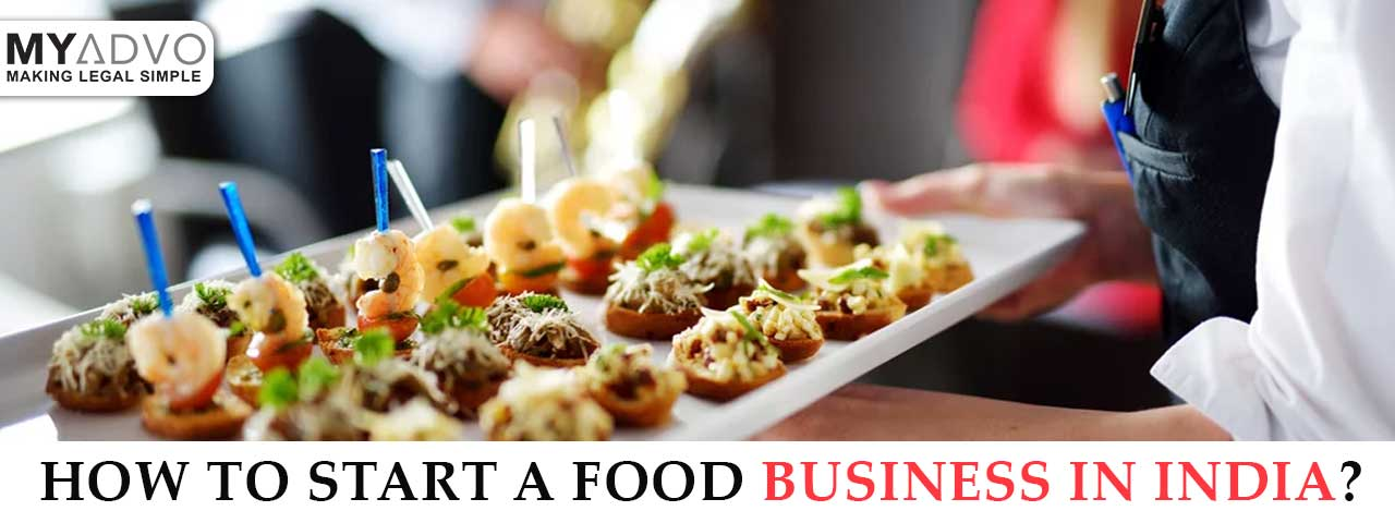 How to Start a Food Business in India