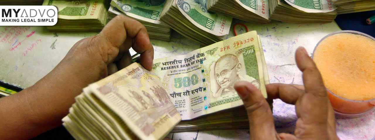 748d766f2316e Clarification on Cash Deposits in Bank Account post Demonetization. There  has been a big hue and cry over the demonetization of Rs. 500 and Rs. 1000  ...