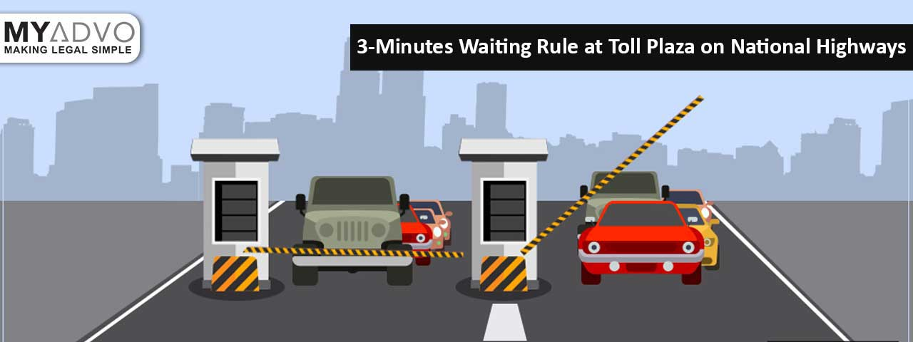 Toll Plaza Rules in India