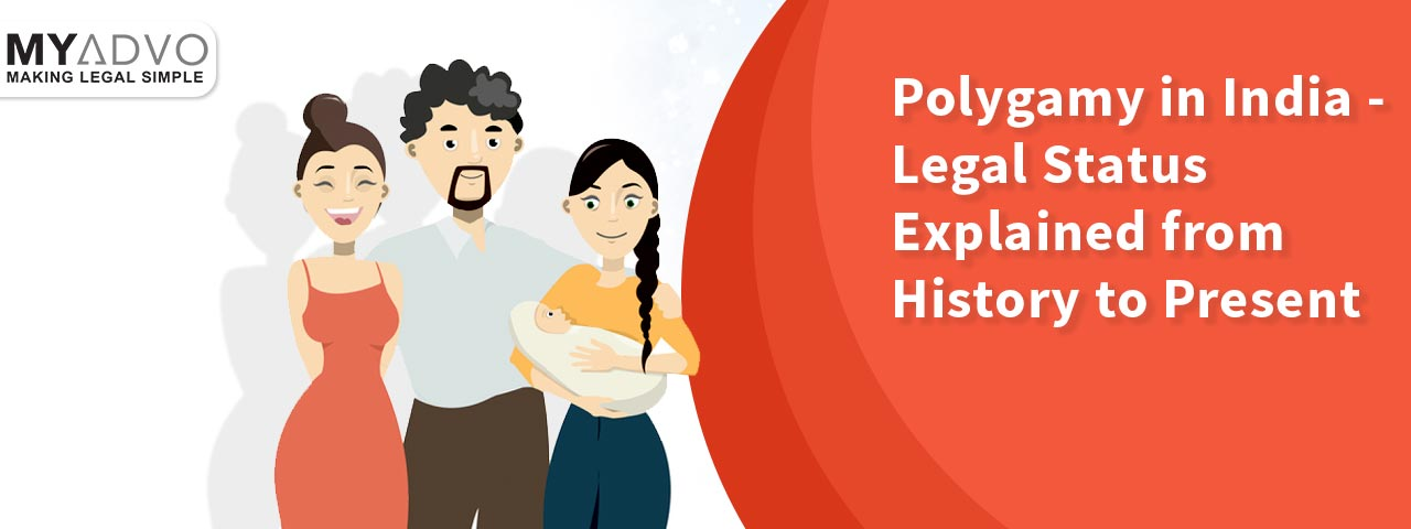 Is Polygamy Legal in India?