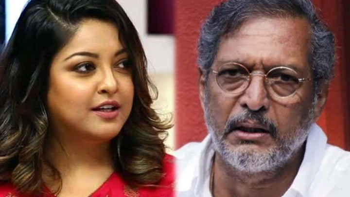 metoo campain tanushree dutta against nana patekar