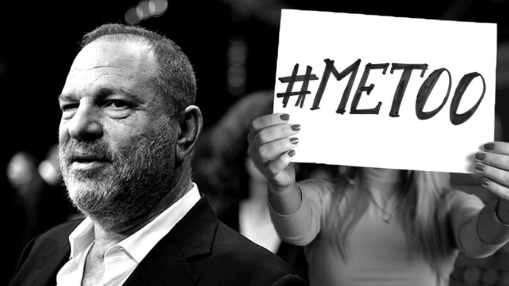 harvey weinstein me too movement