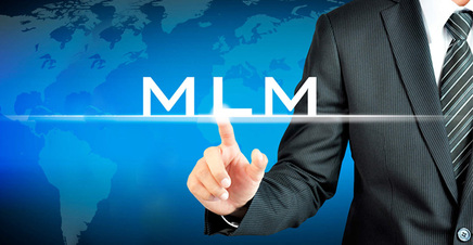 mlm company in india