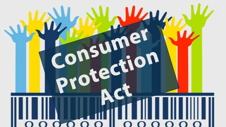 consumer protection bill 2018
