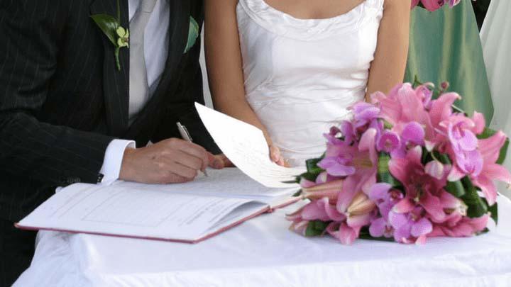 COURT MARRIAGE REGISTRATION PROCEDURE in India