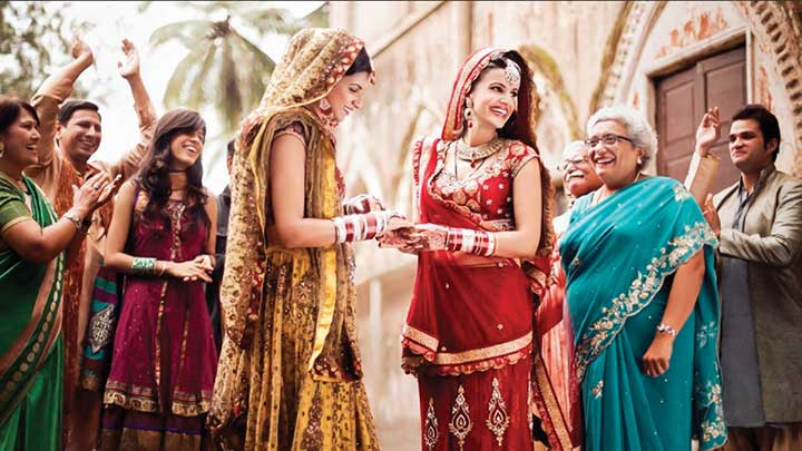 gay marriage legal in India now