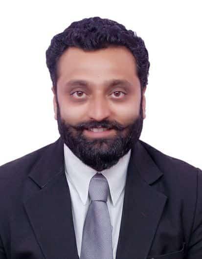 Advocate Shashank Agarwal - Criminal, Consumer Protection